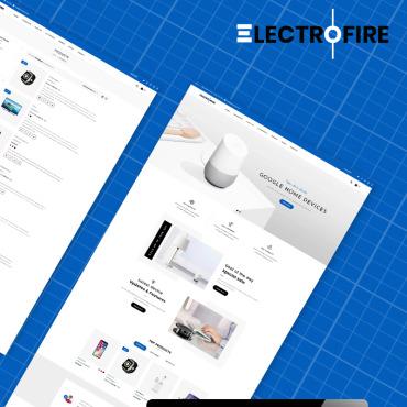 Купить  пофессиональные Shopify шаблоны. Купить шаблон #79894 и создать сайт.