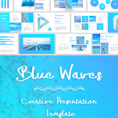 Corporate Presentation Templates After Effects - Template