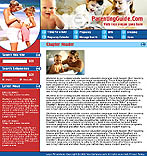 denver style site graphic designs parenting guide pregnancy babes mother parents birth baby care