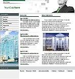 denver style site graphic designs entertainment club community portal