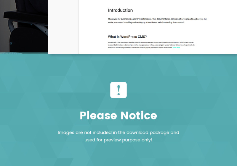 UniversalCare - Medical Center Responsive WordPress Theme - Features Image 39