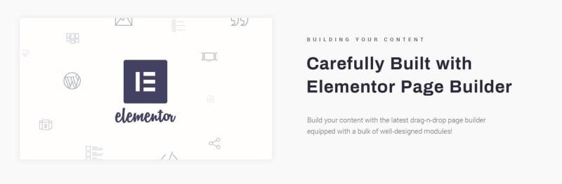 Investory - Corporate Blog WordPress Elementor Theme - Features Image 3