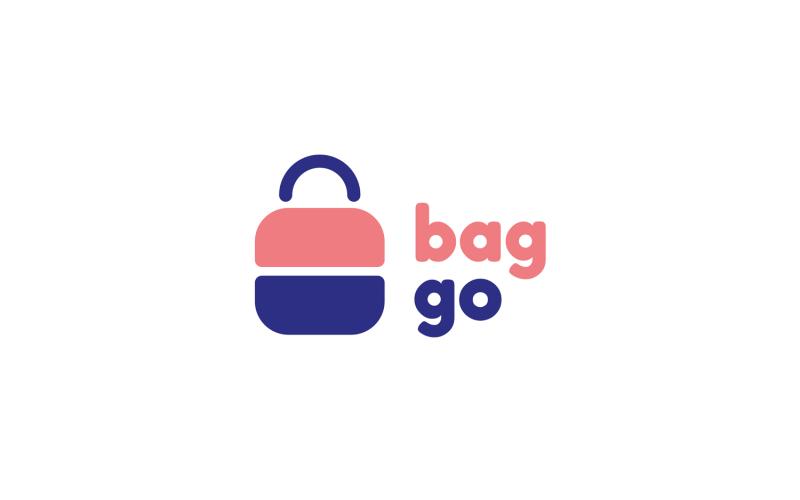 BagGo Logo Template