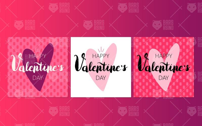 Vintage Valentines - Corporate Identity Template