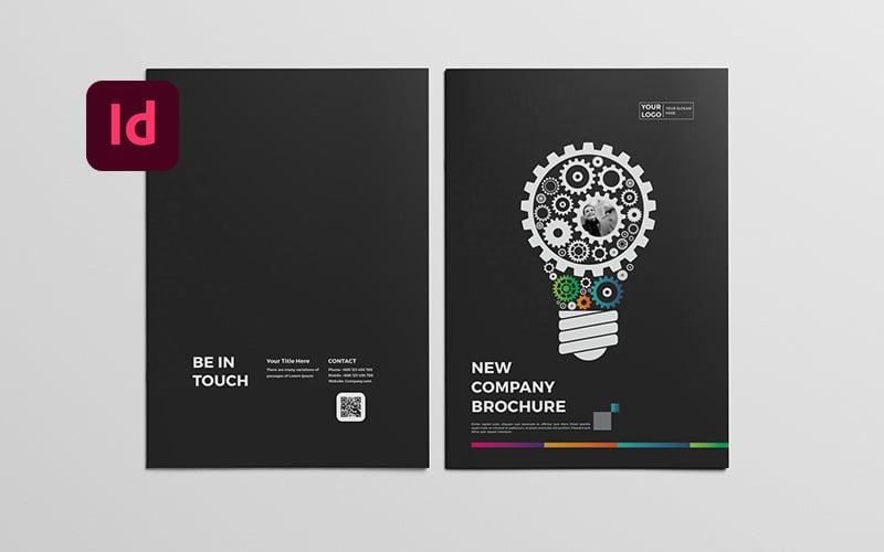 Business Innovation Brochure - Corporate Identity Template