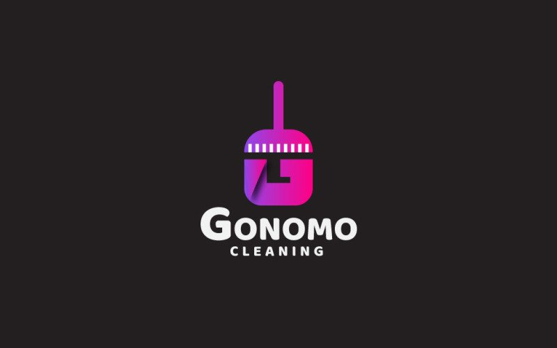 Czyszczenie szablonu logo