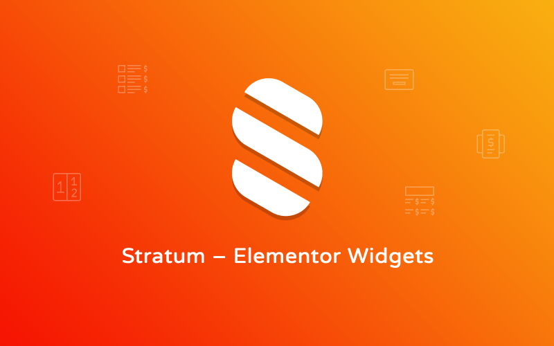 Stratum - Elementor Extras WordPress-plug-in