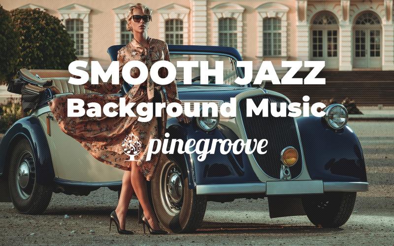 Стильний розкішний джаз - аудіо / звукова доріжка