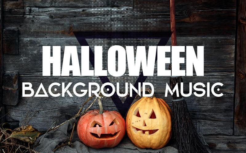 Halloween - Audiotrack
