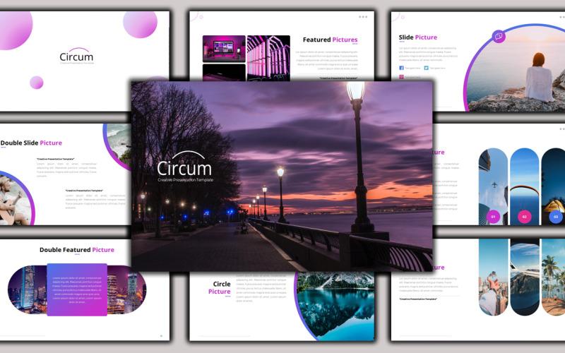 Circum - Creative Business Google-bilder