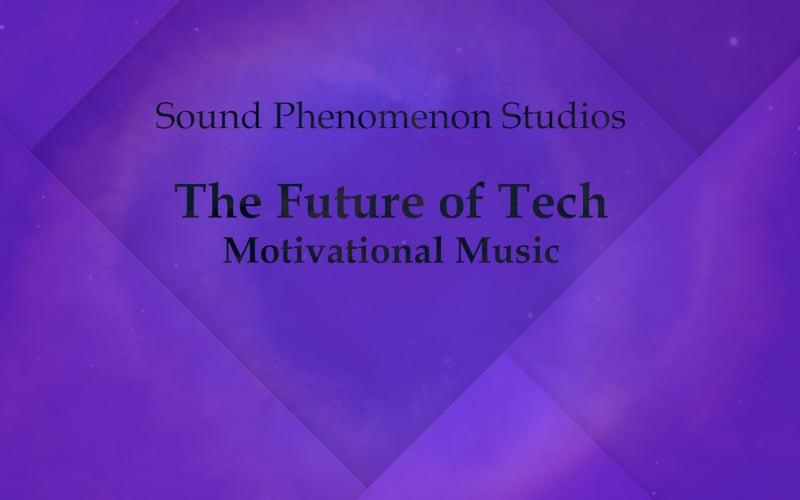 科技的未来-乐观的动力-音轨