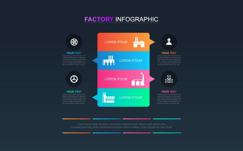 Элементы Инфографики Схема Схема Вариантов