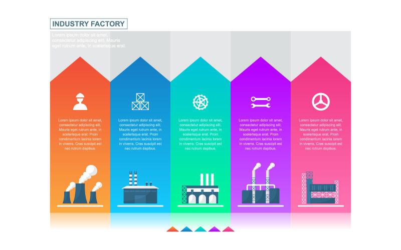 Элементы инфографики финансовых данных презентации