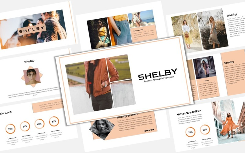 Shelby - Creative Business-bilder från Google