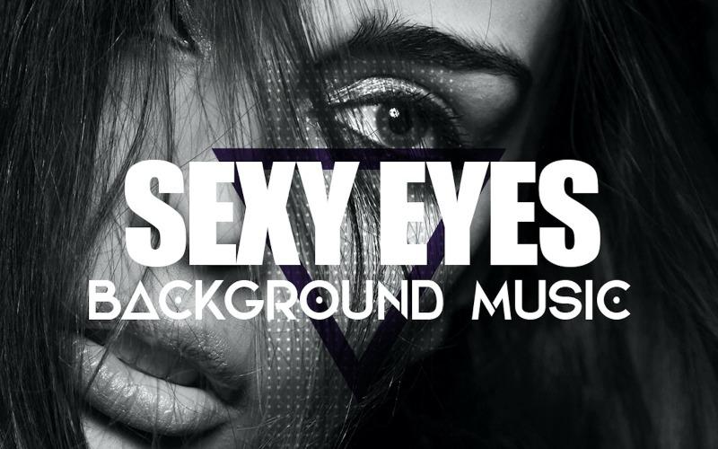 Seksi Gözler - Ses Parçası