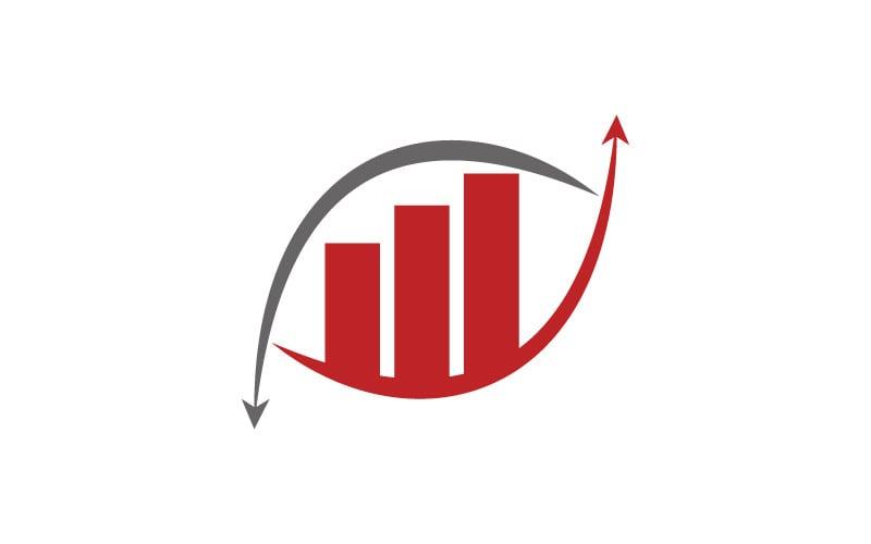 Business Eye Solution Logo Vorlage