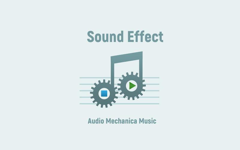 Intro Sound Effects
