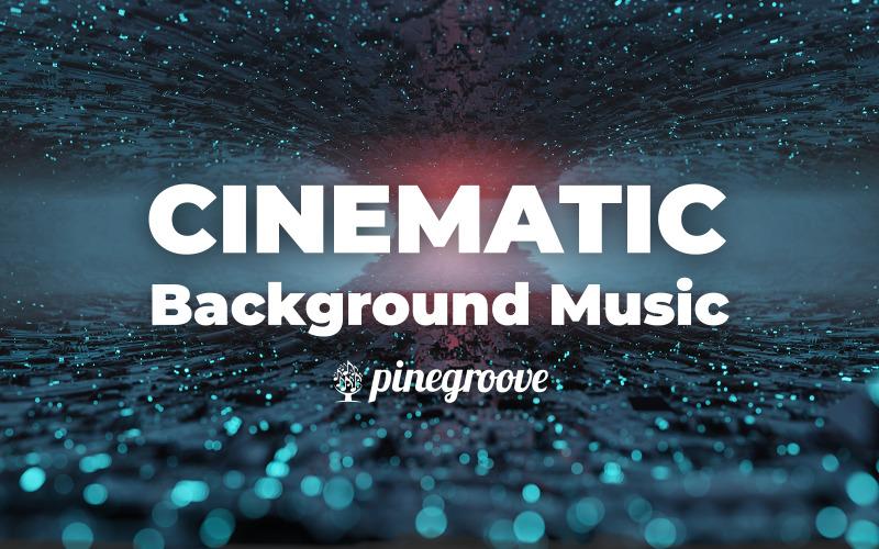 Megváltás - Epic Trailer Stock Music
