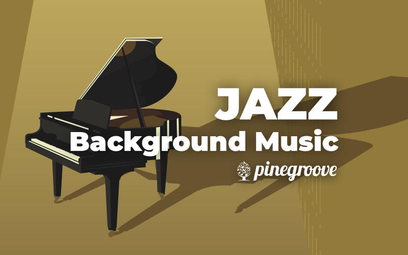 Wandel over Swing - Stockmuziek