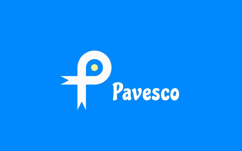 P Speicherort - Logo-Vorlage speichern