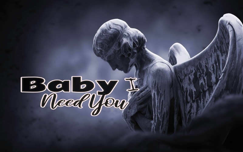 Baby I Need You - Chill Guitar RnB Pop Stock Music