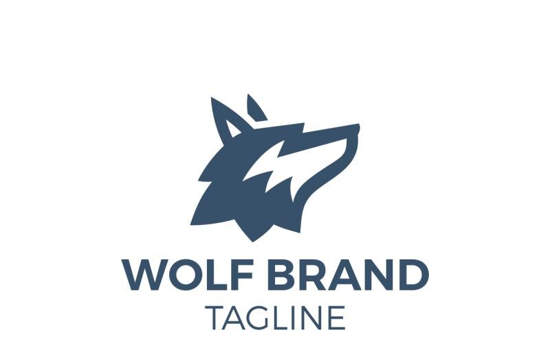 Wolf Logo - Wolf Kopf - Wolf Logo Vorlage