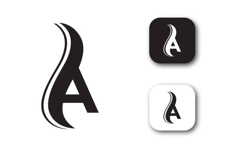 Письмо логотип - Дизайн иконок