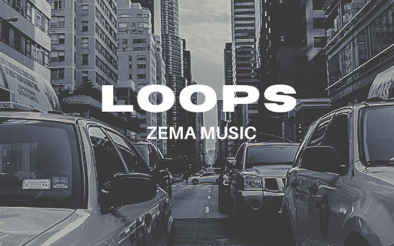 Lobito - Folk Ballad Loop - 音轨 Stock Music
