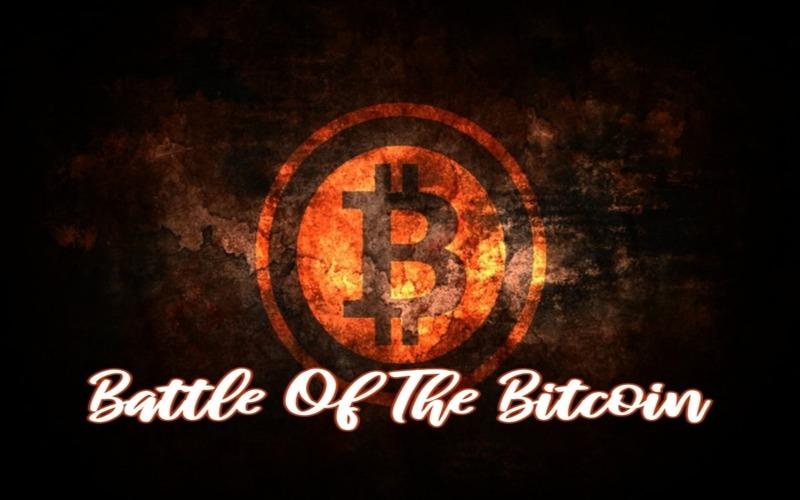 Battle Of The Bitcoin - Musique de fond de danse optimiste (Vlog, Fun, énergique, Mode)