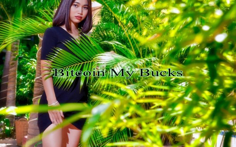 Bitcoin My Bucks - 温和鼓舞人心的 RnB 股票音乐(Vlog,宁静,平静,时尚)