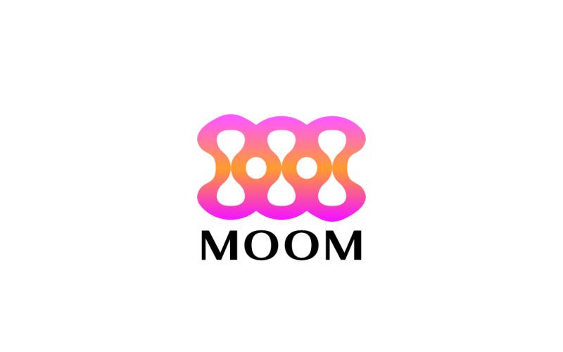 M Technology - Gradient-logotyp