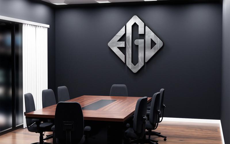 EGD-kreativ logotypmall