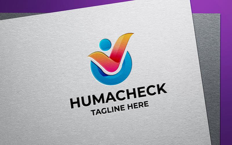 Logotyp för professionell hälsokontroll