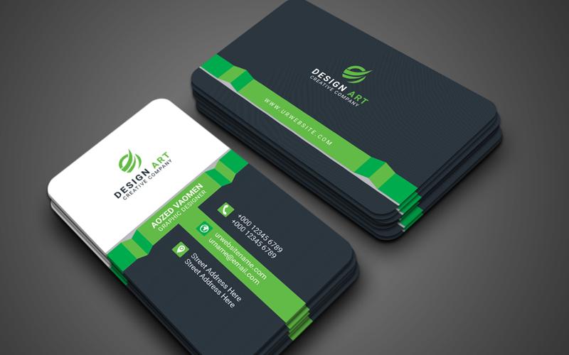 Företagskortkort gk 101