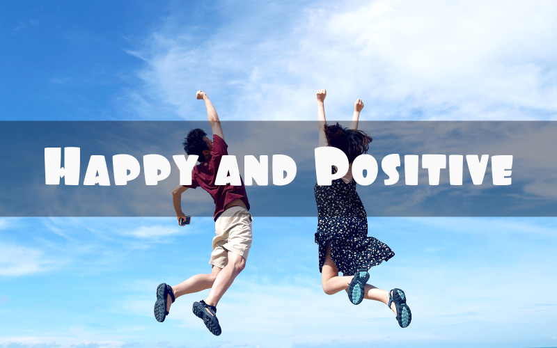 Happy and Positive Upbeat Stock Music