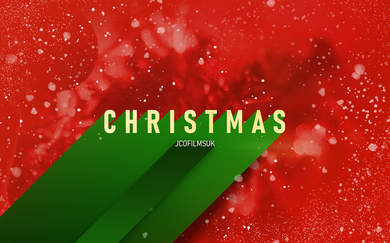 Christmas Is Here - Stock Music