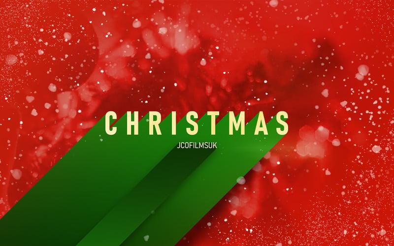 Spirit Of Christmas - Stock Music