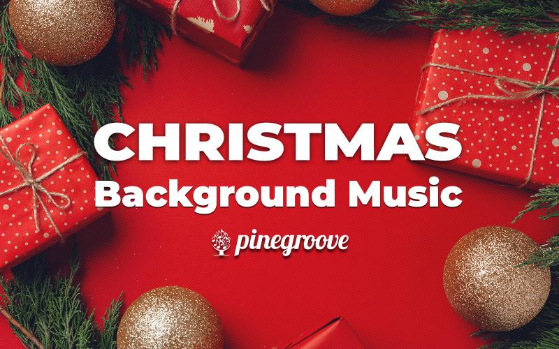 Christmas Factory - Stock Music