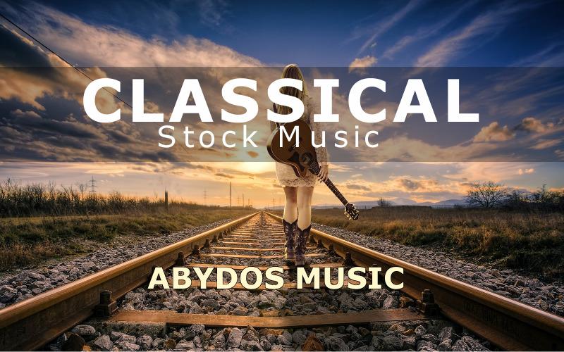 Arabesque 2 (Claude Debussy) - Stock Music