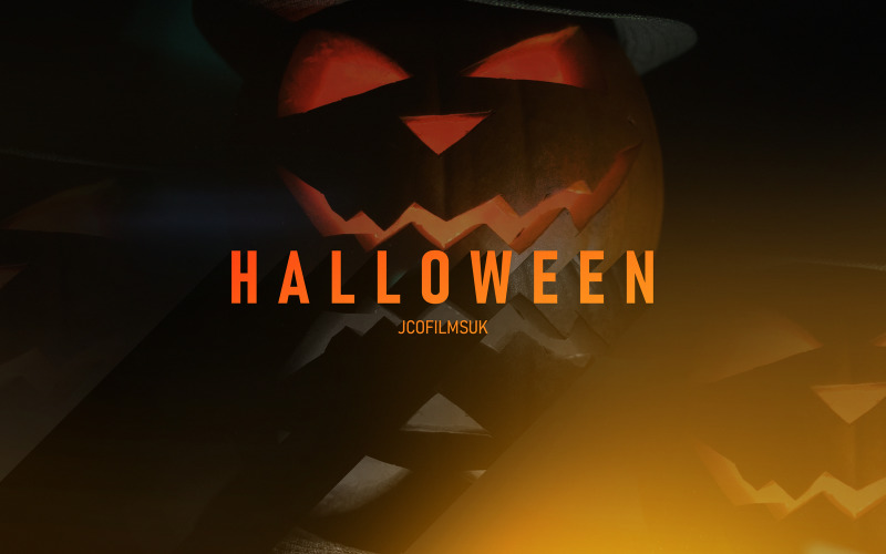 Halloween Special Stock Music