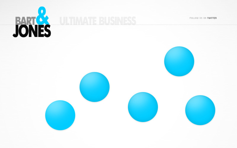 Business & Services Flash CMS Template