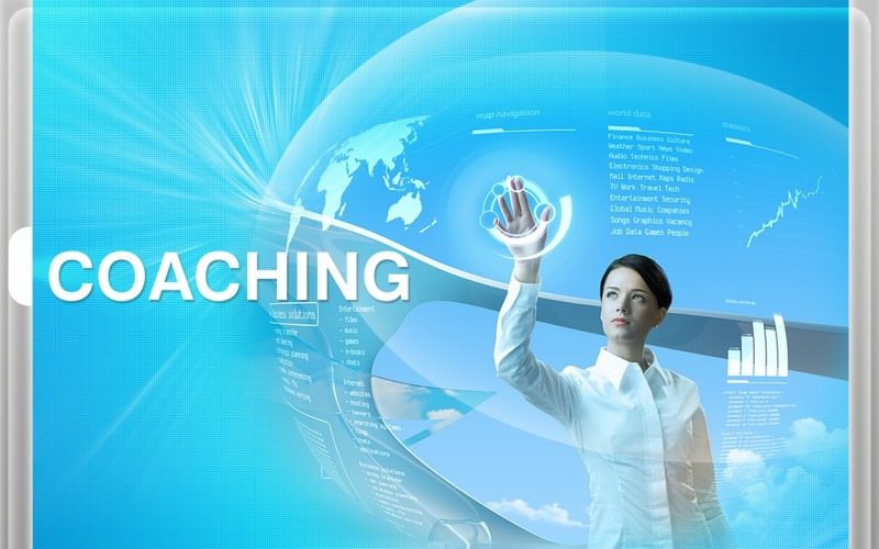 Modèle PowerPoint de école de commerce