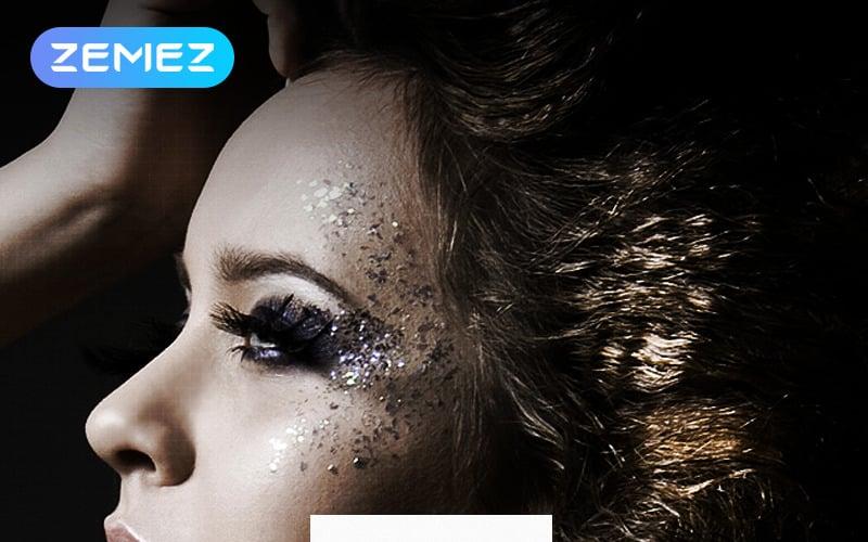 Spirit - Template Joomla elegante do portfólio do fotógrafo