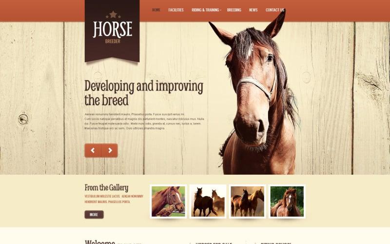 Horse Spirit Drupal-mall
