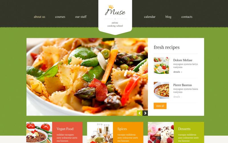 Reszponzív WordPress téma főzése