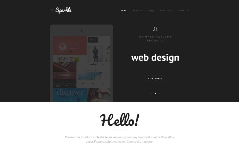 Webbdesign kontor Joomla mall