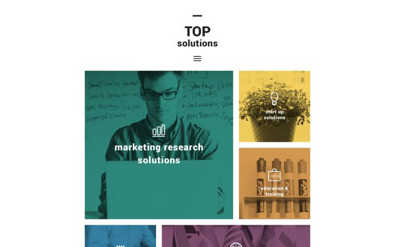 Top-Lösungen WordPress-Theme