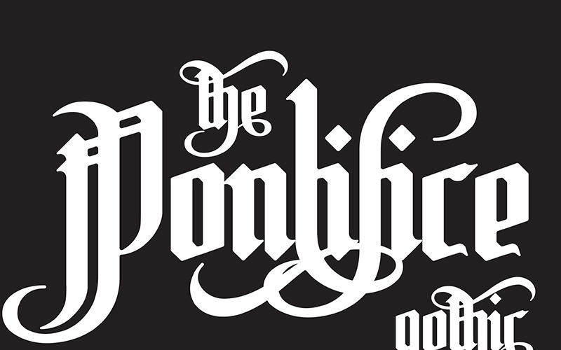 Pontifice Font