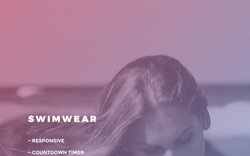 Адаптивный OpenCart шаблон Fashion