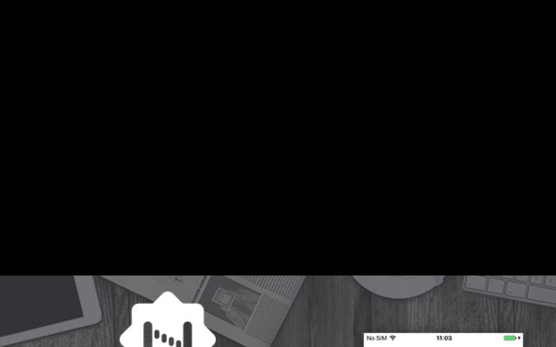NewsAmp - Швидкий шаблон програми для новин